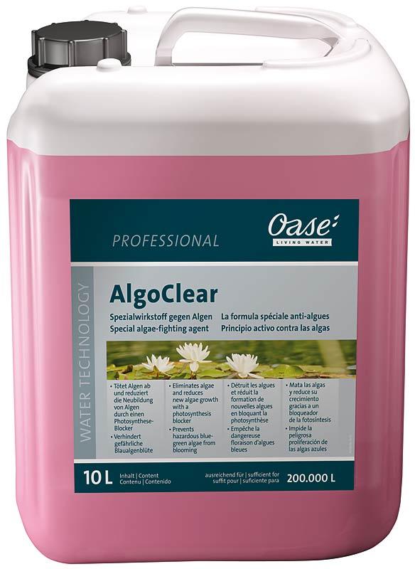 AlgoClear